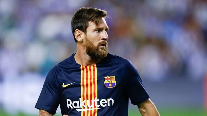 Lionel Messi bestreitet mit dem FC Barcelona im Januar wohl ein Liga-Spiel in den USA