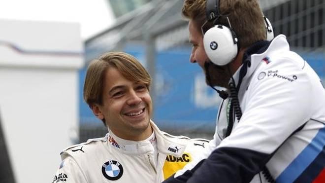 DTM-Auftakt oder WEC in Spa: Augusto Farfus hat die Qual der Wahl