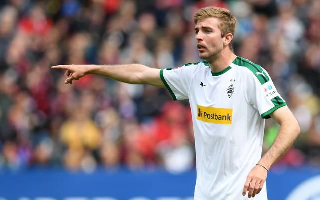 Borussia Mönchengladbach: Christoph Kramer erleidet Bänderriss, Christoph Kramer fällt bis auf Weiteres für die Borussia aus