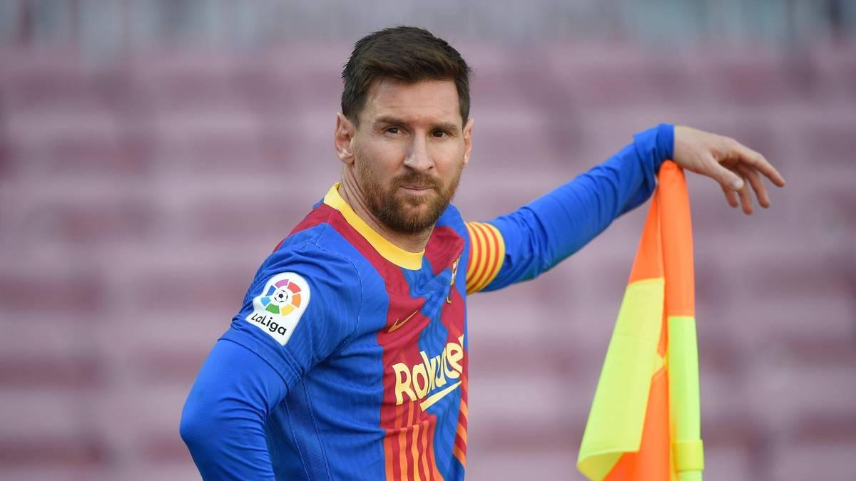 Sorgt dieser Milliarden-Deal für Messi-Unterschrift?