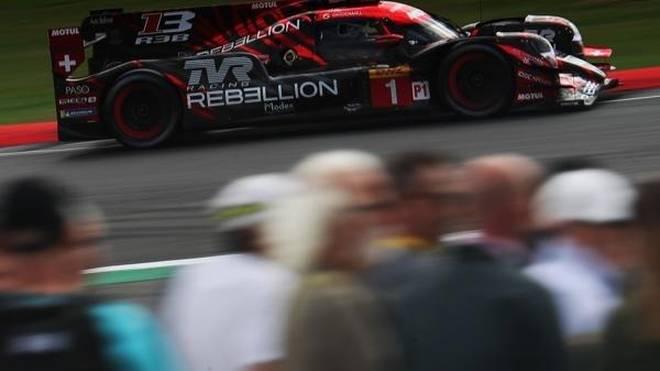 Rebellion Racing rüstet auf einen LMP1 zurück: Nur Startnummer 1 genannt