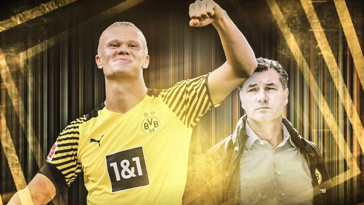 Für Dortmund und die Bundesliga ist Erling Haaland ein Glücksfall. Der Top-Torjäger zeigt sich früh in absoluter Topform. Wie sieht die Zukunft des 21-jährigen?