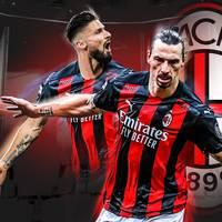 Milans neuer Oldie-Sturm