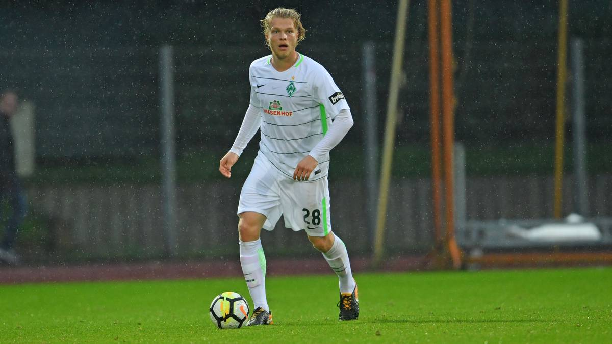 SV Werder Bremen II v SC Fortuna Koeln - 3. Liga