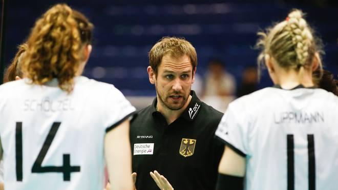 Die deutschen Volleyballerinnen kassierten zum Auftakt der Nations League eine Niederlage gegen Thailand