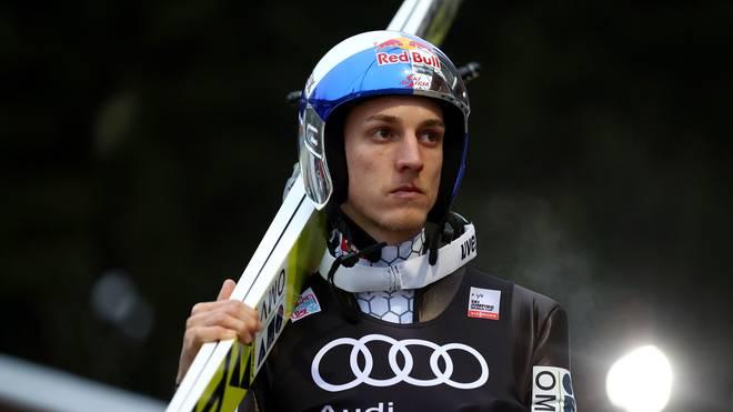 Skispringen: Gregor Schlierenzauer nicht für WM nominiert, Gregor Schlierenzauer läuft seiner Form seit Monaten hinterher