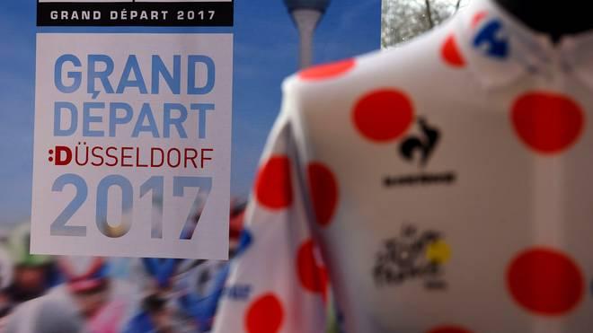 CYCLING-TDF-2017-FRA-GER