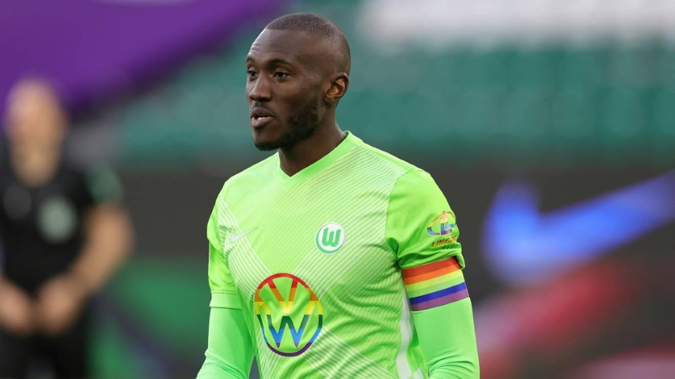 Josuha Guilavogui fehlt im Spiel gegen Frankfurt