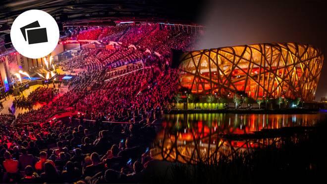 Das sind die größten eSports-Stadien der Welt