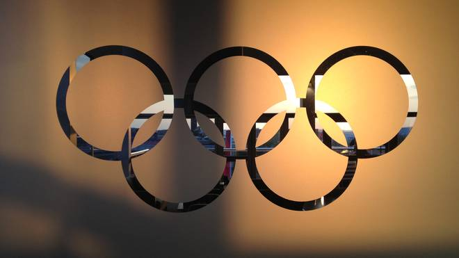 Smartphone Photography at the Olympics
