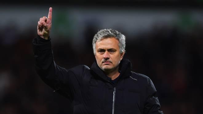 Jose Mourinho will seine WM-Teilnehmer schonen