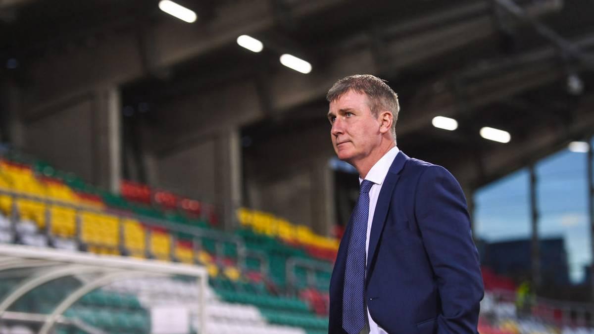 Stephen Kenny wird neuer Nationaltrainer Irlands