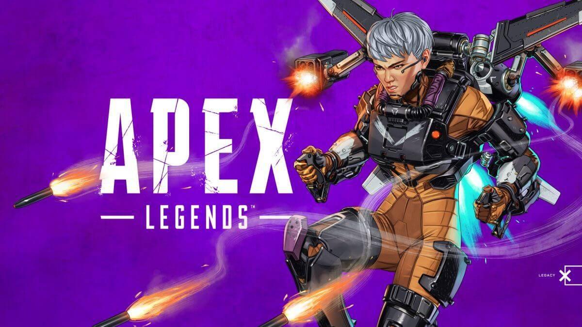 """Mit Valkyrie hat Entwickler Respawn einen neuen Charakter für das beliebte Battle-Royale-Game """"Apex Legends"""" vorgestellt"""
