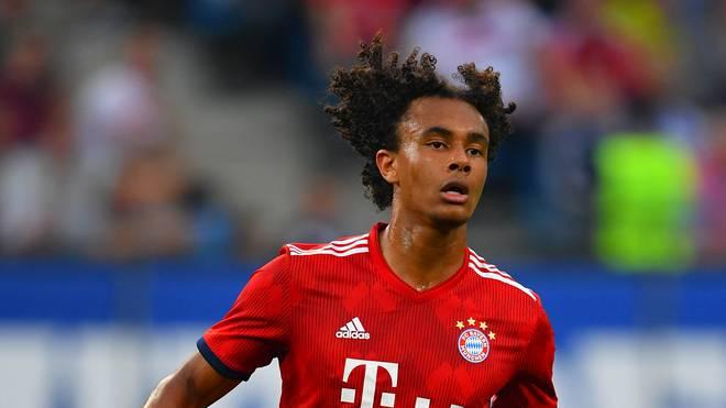 Joshua Zirkzee will mit Bayern II in die 3. Liga