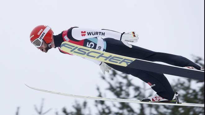 Markus Eisenbichler, Skifliegen, Planica - Skispringen: Skiflug-Weltcup in Planica LIVE im TV, Stream und Ticker
