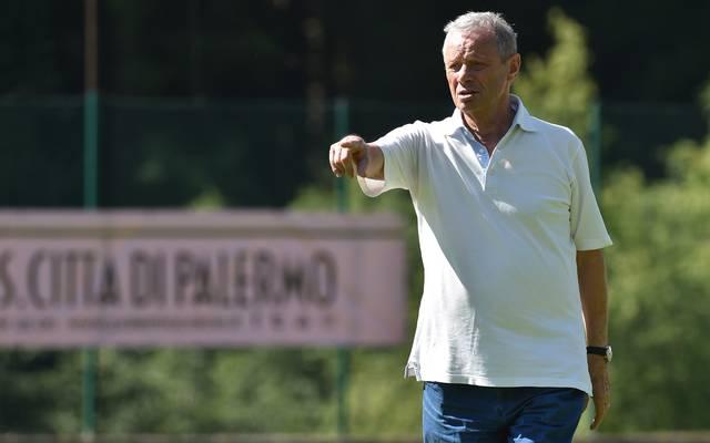 Serie A: Zweitligist US Palermo droht Zwangsabstieg wegen diverser Vergehen, Maurizio Zamparini waren jahrelang Klubchef des US Palermo