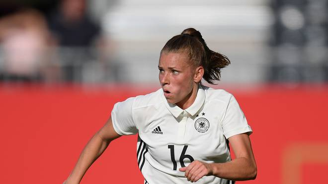 Germany v Brazil - Women's International Friendly