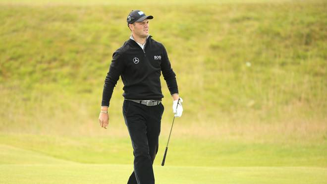 144th Open Championship - Final Round