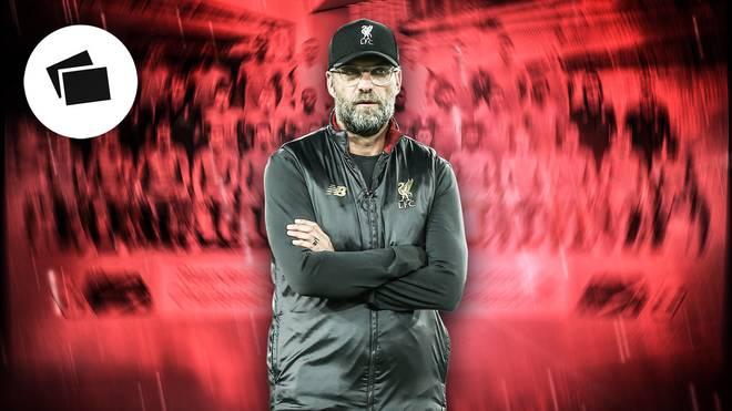 Jürgen Klopp will seinen Kader im Sommer verstärken - dafür müssen einige Stars gehen