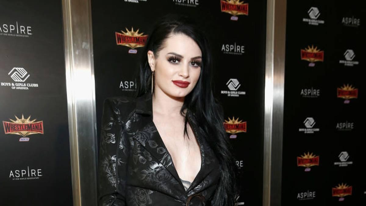 Paige musste ihre aktive WWE-Karriere 2019 beenden