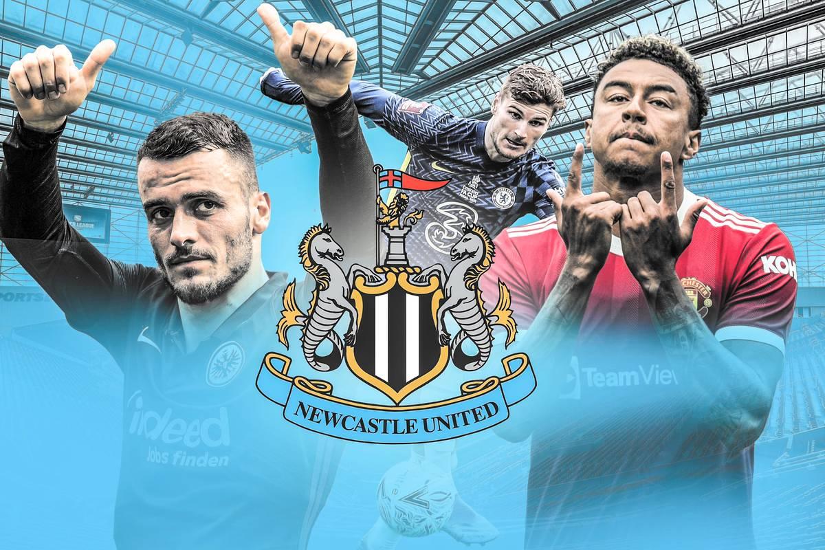 Wird Newcastle mit diesen Transfers zur Supermacht?