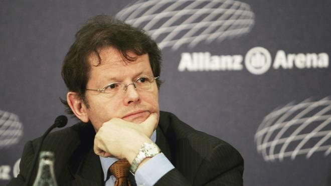Stefan Ziffzer war von April 2006 bis Mai 2008 Geschäftsführer der Löwen