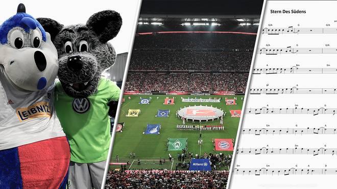 Das große Bundesliga-Quiz: Teil 1
