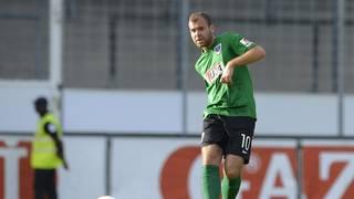 VfB Stuttgart II v Preussen Muenster  - 3. Liga