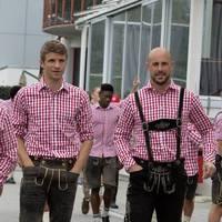 Ex-Bayern-Star bei Masked Singer - Müller begeistert