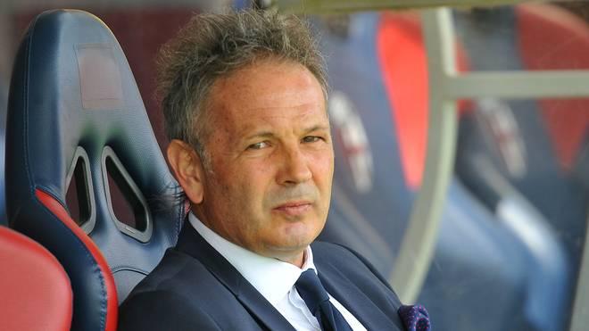 Bologna FC v Cagliari - Serie A