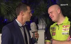 Darts-WM 2019