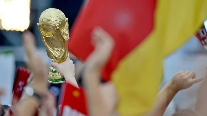 Im Jahr 2026 könnte die WM erstmals mit 48 Teams stattfinden