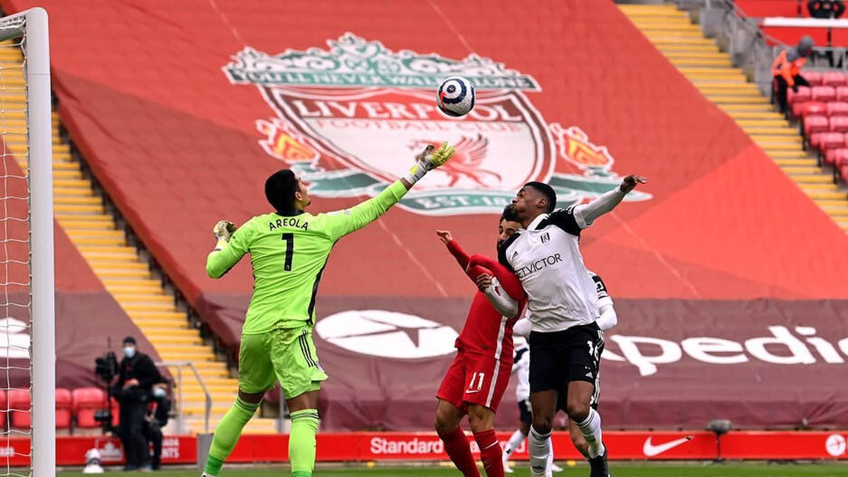 """""""Mentalitäts-Zwerge"""": Liverpool blamiert sich gegen Abstiegskandidat"""