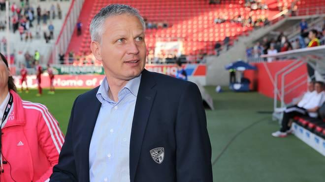 Harald Gärtner verlässt den FC Ingolstadt