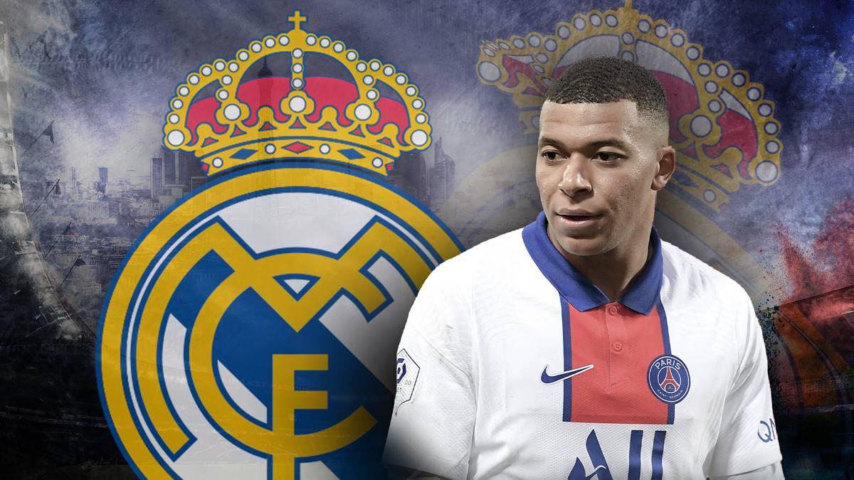 Die Zukunft von Kylian Mbappé ist nach wie vor offen. Paris Saint-Germain ist allerdings in Erwartung eines Mega-Angebots für den französischen Nationalspieler.