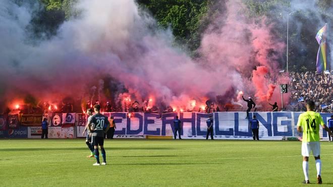Energie Cottbus - SV Babelsberg