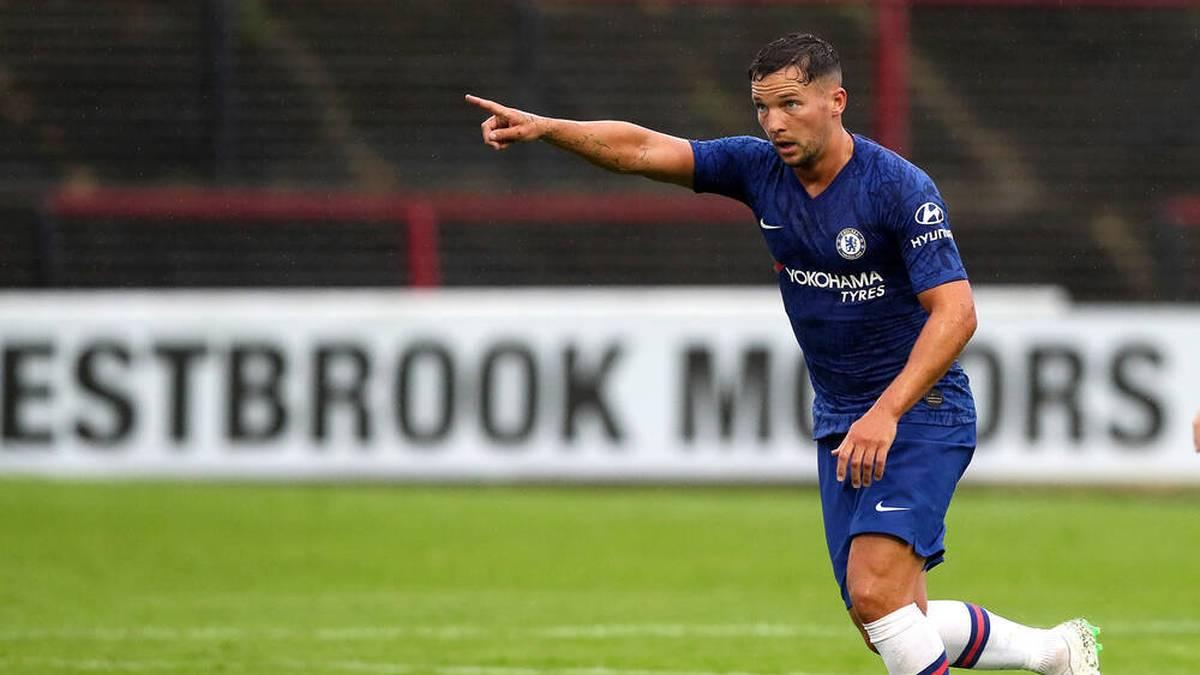 Neuer Anlauf: Chelseas Sorgenkind wieder verliehen