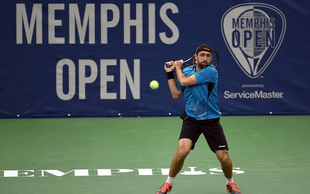 The Memphis Open - Day 5