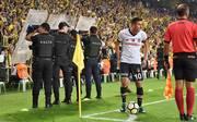 Int. Fußball / Süper Lig
