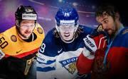 Eishockey/ WM