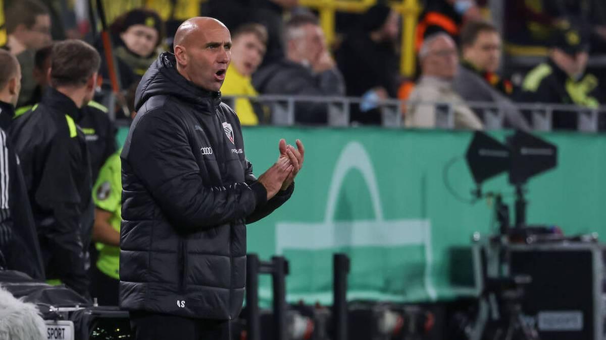 Keine Lust auf Sensation? Ingolstadt-Trainer irritiert