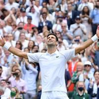 Djokovic zieht mit Rivalen gleich! Die Grand-Slam-Rekordsieger