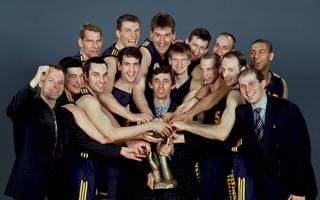 Basketball / EuropaCup
