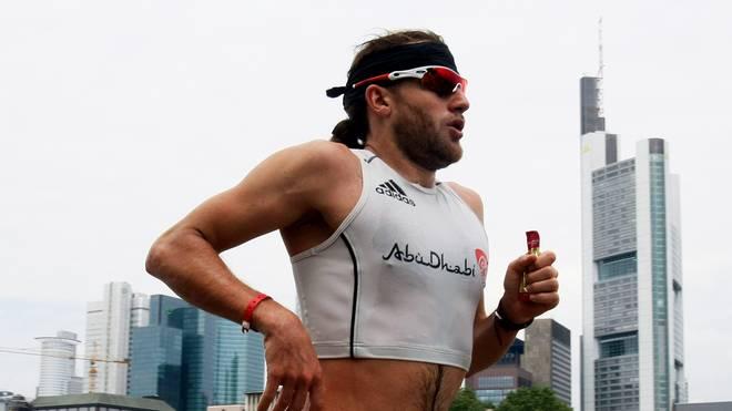 Triathlon: Faris Al-Sultan neuer Bundestrainer, Faris Al-Sultan gewann 2005 den Ironman auf Hawaii