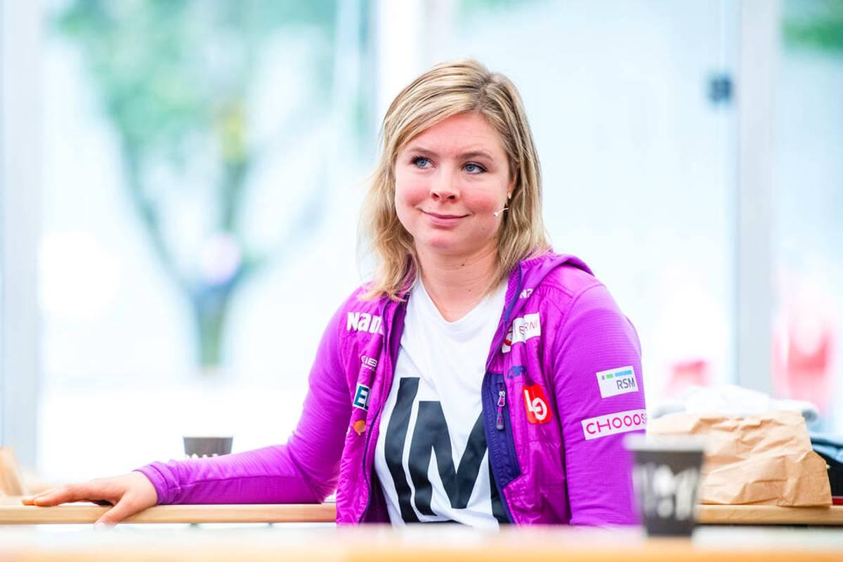 Skisprung-Olympiasiegerin Maren Lundby sagt für die Olympiasaison ab - und sorgt für einen Paukenschlag. In Norwegen muss sie sich aber auch Kritik gefallen lassen.