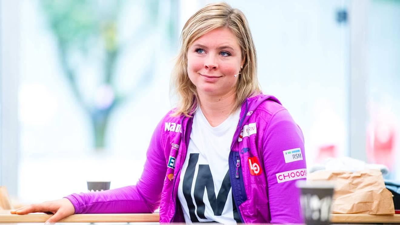 Maren Lundby wird nicht an den Olympischen Winterspielen in Peking teilnehmen