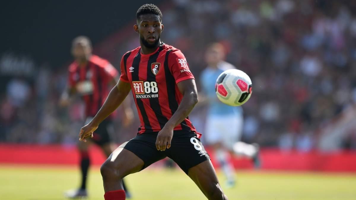 Wie Luis Suarez? Bournemouth-Star droht lange Sperre