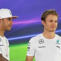 Revolution auf vier Rädern! Endlich wieder Rosberg vs. Hamilton