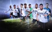 Fußball / U21-EM 2019
