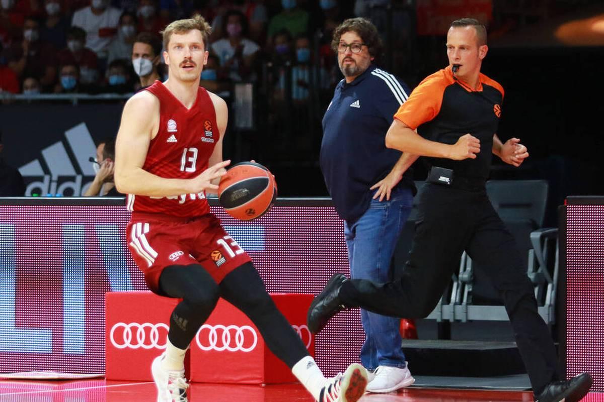 Im Kampf um den Titel in der easycredit BBL verstärken sich Bayerns Basketballer mit Andreas Obst. Bei SPORT1 spricht der Nationalspieler über seinen Wechsel und das Duell mit seinem Ex-Team.